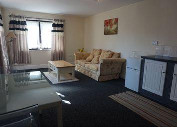 Thumbnail 1 bed maisonette to rent in Moreton Road, Buckingham
