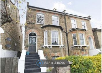 Thumbnail 2 bed semi-detached house to rent in Tyrrell Road, London