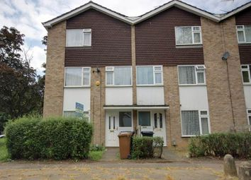 Thumbnail 4 bed property to rent in Link Walk, Hatfield, Hertfordshire