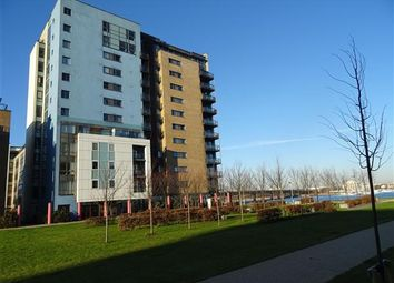 Thumbnail 2 bed flat to rent in Lady Isle House, Prospect Place, Cardiff