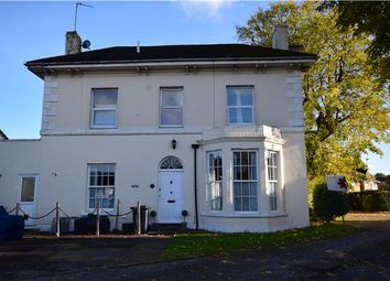 Thumbnail 2 bed flat to rent in Earlstone Crescent, Bristol