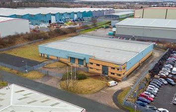 Thumbnail Light industrial for sale in 1 Spire Road, Glover Industrial Estate, Washington, Tyne And Wear