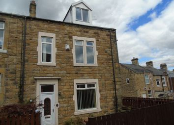 Thumbnail 5 bed terraced house for sale in Polmaise Street, Blaydon-On-Tyne