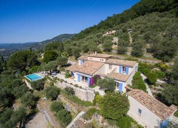 Thumbnail 4 bed villa for sale in Cabris, Alpes-Maritimes, France
