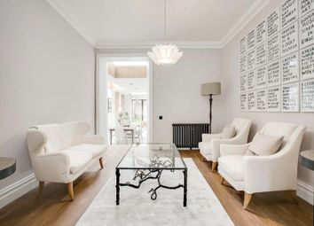 Thumbnail 5 bed semi-detached house for sale in Gorst Road, Battersea, London