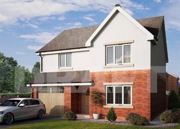 Halfpenny Lane, Longridge, Preston PR3