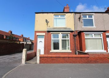 Thumbnail 2 bed end terrace house for sale in Nansen Road, Fleetwood