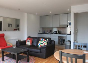 Thumbnail 1 bed flat to rent in Neptune Street, Leeds