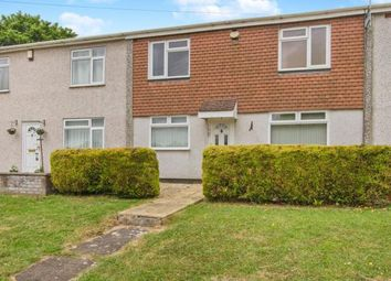 Thumbnail 3 bedroom terraced house for sale in Orion Drive, Little Stoke, Bristol, Gloucestershire