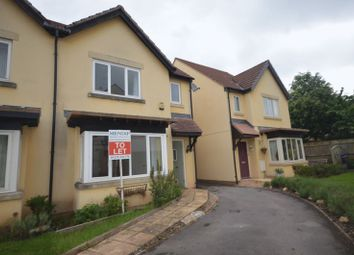 Thumbnail 4 bed semi-detached house to rent in Cappards Road, Bishop Sutton, Bristol