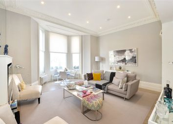 Thumbnail Flat to rent in Redcliffe Gardens, Chelsea