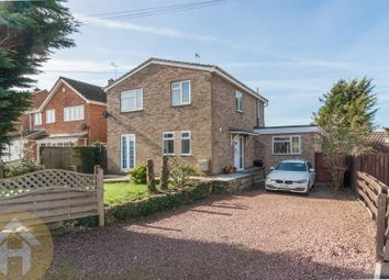 Thumbnail 4 bedroom detached house for sale in New Road, Royal Wootton Bassett, Swindon