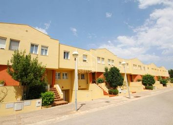 Thumbnail 3 bed town house for sale in Mahon Malbuger, Mahon, Balearic Islands, Spain