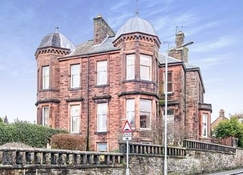 Thumbnail 6 bed semi-detached house for sale in Lockerbie Road, Dumfries, Dumfries And Galloway