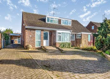 3 bed semi-detached bungalow for sale in Acre Lane, Kingsthorpe, Northampton NN2