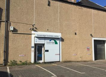 Thumbnail Office to let in Bowbridge Business Centre, Thistle Street, Dundee
