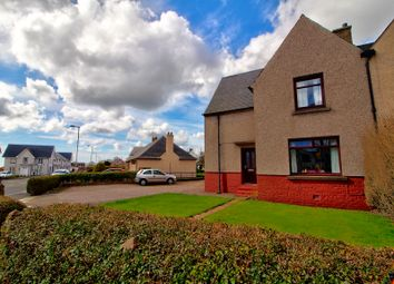 Thumbnail 4 bedroom semi-detached house for sale in Loirston Road, Cove Bay, Aberdeen