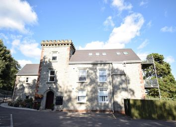 Thumbnail 4 bed flat to rent in St. Marys Well Bay Road, Swanbridge, Penarth