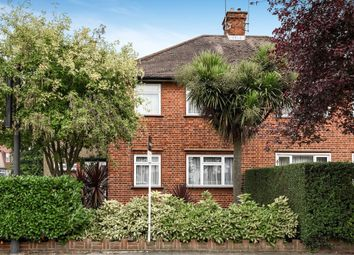 Thumbnail 4 bedroom semi-detached house for sale in Eastern Avenue, Pinner