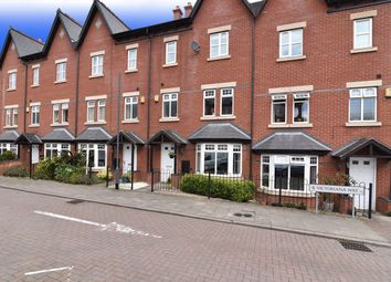 Thumbnail 5 bed town house for sale in Victoriana Way, Handsworth, Birmingham