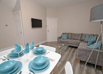Thumbnail 5 bed terraced house to rent in Brookfield Place, Headingley, Leeds