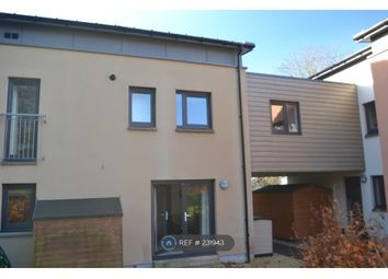 Thumbnail 3 bedroom terraced house to rent in Glamis Gardens, Dundee