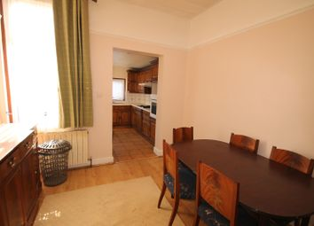 Thumbnail 4 bedroom terraced house to rent in Sackville Gardens, Ilford