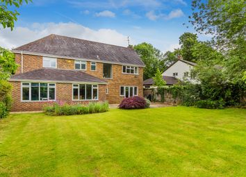 5 bed detached house for sale in Millers Lane, Outwood, Redhill RH1