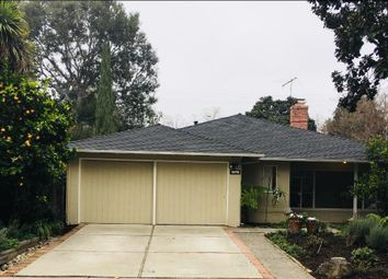 Thumbnail 3 bed property for sale in 1879 Hamilton Ave, Palo Alto, Ca, 94303
