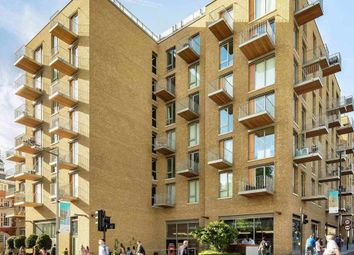 Thumbnail 2 bed flat for sale in Tower Bridge Road, London, London