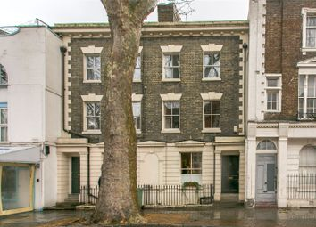 Thumbnail 4 bed terraced house for sale in Camberwell Grove, London