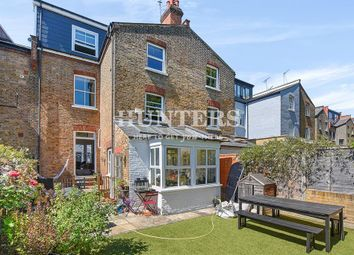 Thumbnail 6 bed property for sale in Pandora Road, West Hampstead