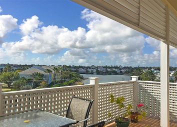 Thumbnail 4 bed apartment for sale in Sandyport Penthouse Apartment, Cable Beach, New Providence