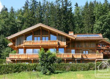 Thumbnail 5 bed chalet for sale in Rhône-Alpes, Haute-Savoie, Combloux