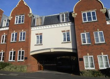 Thumbnail 2 bedroom flat to rent in Duesbury Place, Mickleover, Derby