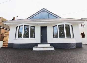 4 bed bungalow for sale in Heol Stradling, Whitchurch, Cardiff CF14