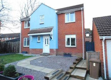 Thumbnail 3 bed detached house for sale in Tydemans Court, Stowmarket