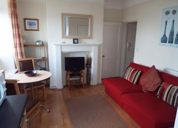 Thumbnail 1 bed flat for sale in Pier Terrace, West Bay, Bridport