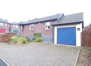 Thumbnail 2 bed semi-detached bungalow for sale in Rivington Park, Appleby-In-Westmorland, Cumbria