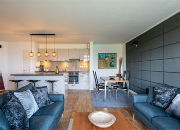 Thumbnail Flat for sale in Maurer Court, Renaissance Walk, London