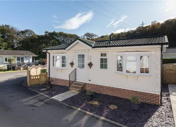 Thumbnail 2 bed bungalow for sale in Harden & Bingley Park, Goit Stock Lane, Harden, West Yorkshire