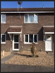 Thumbnail 2 bed terraced house to rent in The Josselyns, Trimley St. Mary, Felixstowe