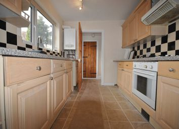 Thumbnail 3 bed semi-detached house to rent in North Walsham Road, Sprowston, Norwich