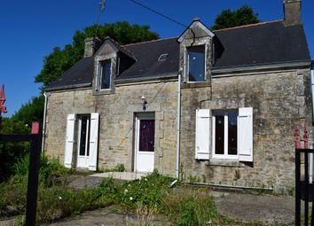 Thumbnail 2 bed detached house for sale in 56160 Ploërdut, Morbihan, Brittany, France