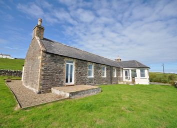Thumbnail 4 bed cottage for sale in Creechan Cottage, Drummore