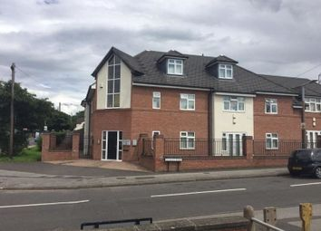 Thumbnail 2 bed flat to rent in Derby Road, Bramcote, Nottingham
