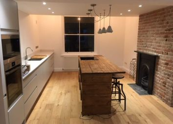 Thumbnail 3 bed flat to rent in Medina Villas, Hove