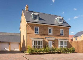 "Thumbnail 5 bedroom detached house for sale in ""Marlowe"" at Tenth Avenue, Morpeth"