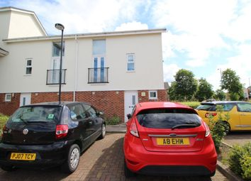 Thumbnail 3 bed semi-detached house for sale in Hannah Court, Buckshaw Village, Chorley