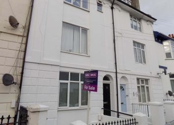 Thumbnail Studio for sale in Rose Hill Terrace, Brighton